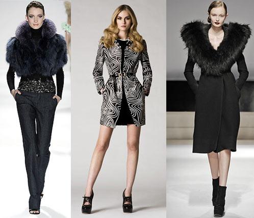 Мода 2009: Carlos Miele, Versace, Aquilano.Rimondi