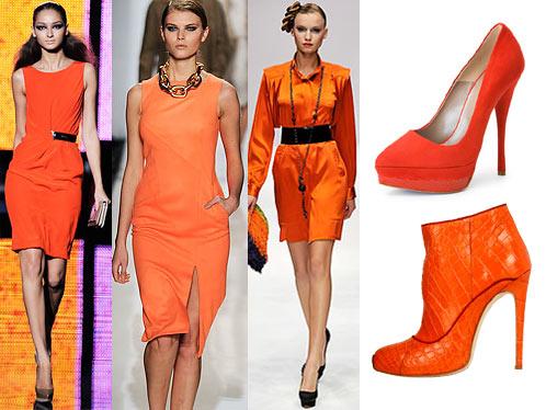 Мода: платье Versace, платье Michael Kors, платье Issa, туфли Versace, полусапожки Giambattista Valli