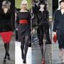 Красный цвет: 5 модных идей