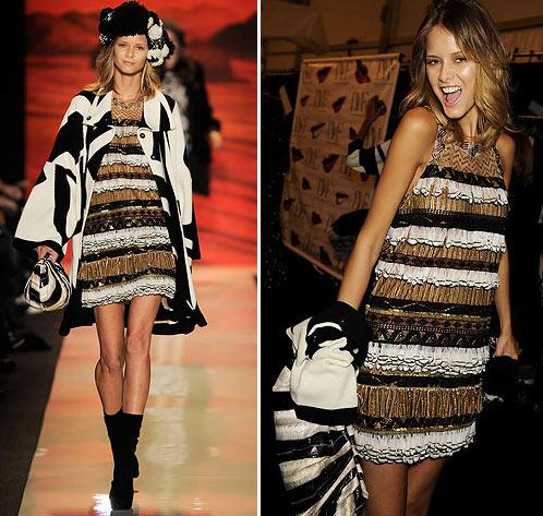 Мода и стиль. Diane von Furstenberg
