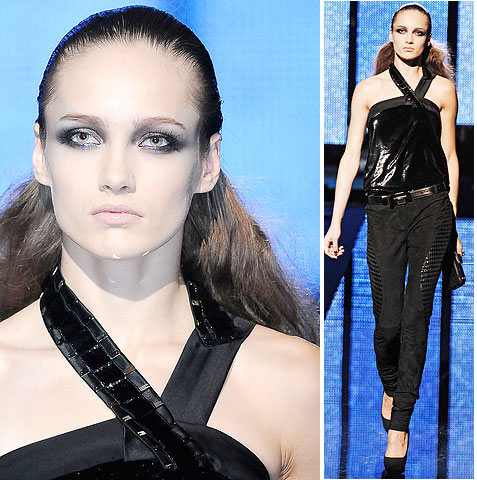 Модные тенденции. Versace