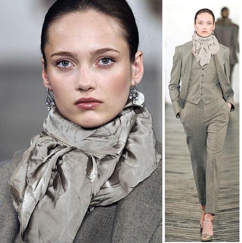 Модные тенденции. Ralph Lauren
