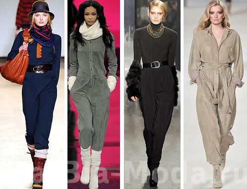 Комбинезоны: Marc by Marc Jacobs, Lacoste, Donna Karan, Chloe