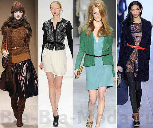 Несомненно, шарфик важен в холодную погоду, но главным модным...