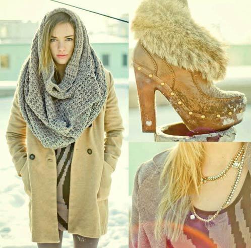 Джульетта, 23. Модный лук. Уличная мода