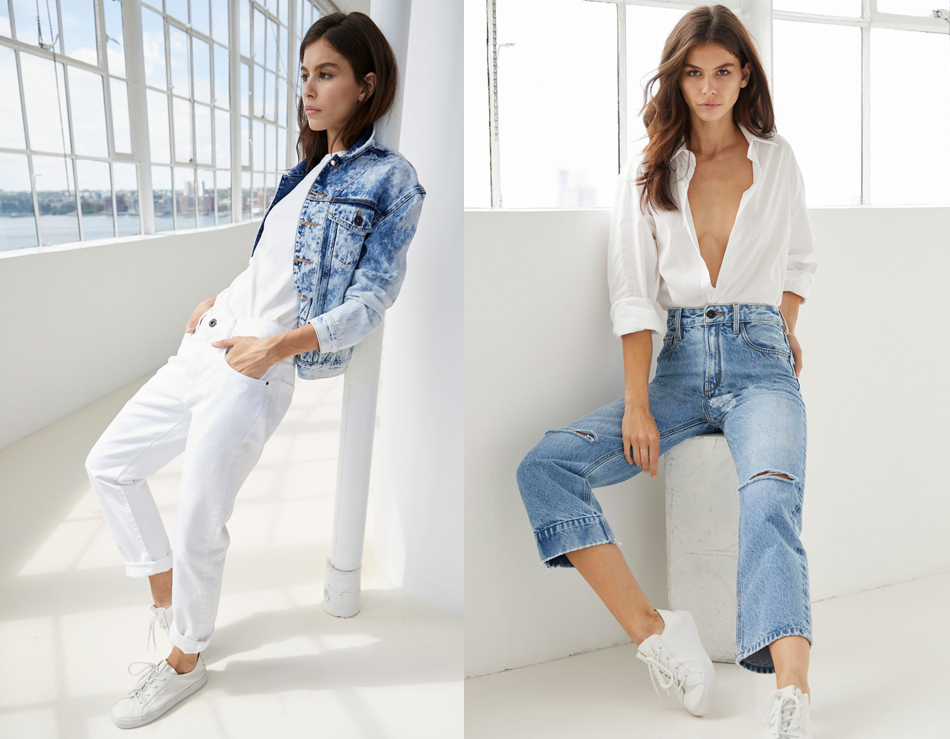 Denim by John John