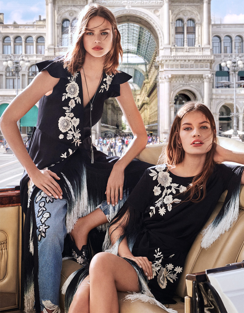 Стильные кофты и блузки 2019: с чем носить юбки и брюки изоражения